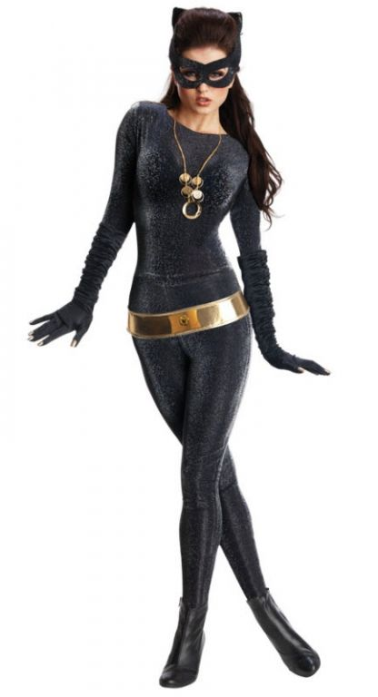 Classic Catwoman Costume - Adult Costumes  sc 1 st  Pinterest & Classic Catwoman Costume - Adult Costumes | Halloween costume ...