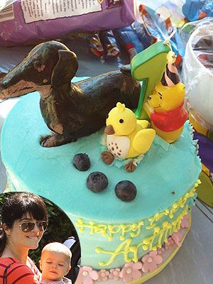 Great Ideas 17 Cool Birthday Cakes That Will Make Kids Squeal