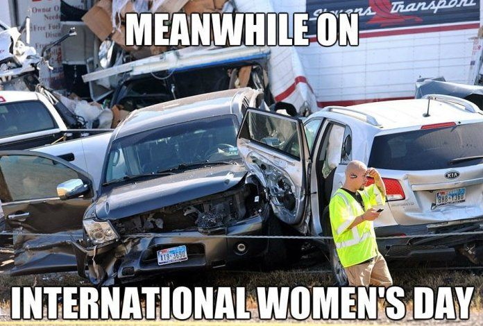 Women S Day Funny Meme : Funny international womens day funny pictures