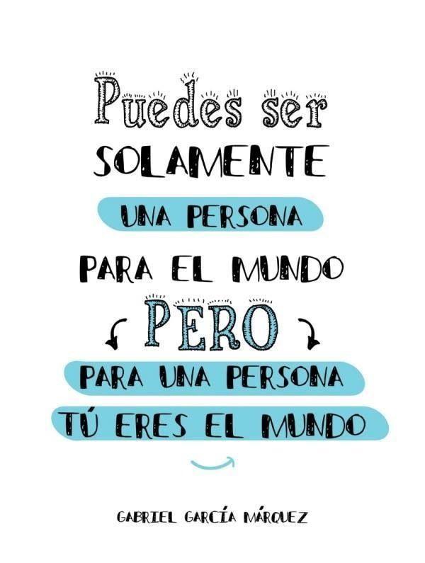 Quotes En Espanol De Amor Frases español am...