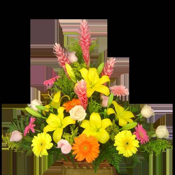 Arreglos fúnebres florales, Flores condolencias y coronas