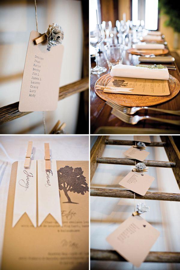 Boomrock (Wellington) Wedding by Erin King | magnolia rouge ...