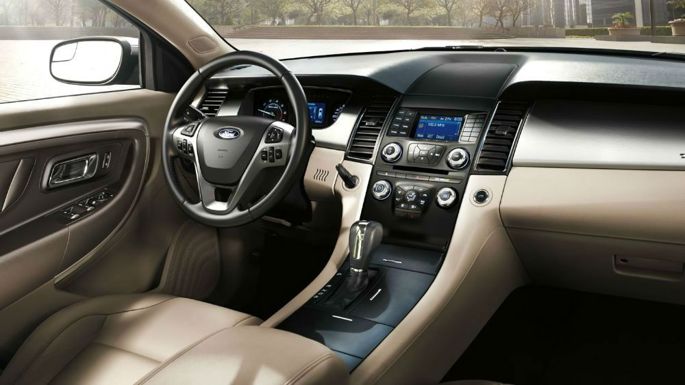 2014 Ford Taurus Limited Interior Ford Expedition 2014 Ford