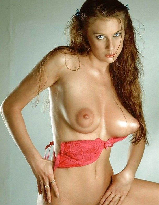 puffy Naked nipples women