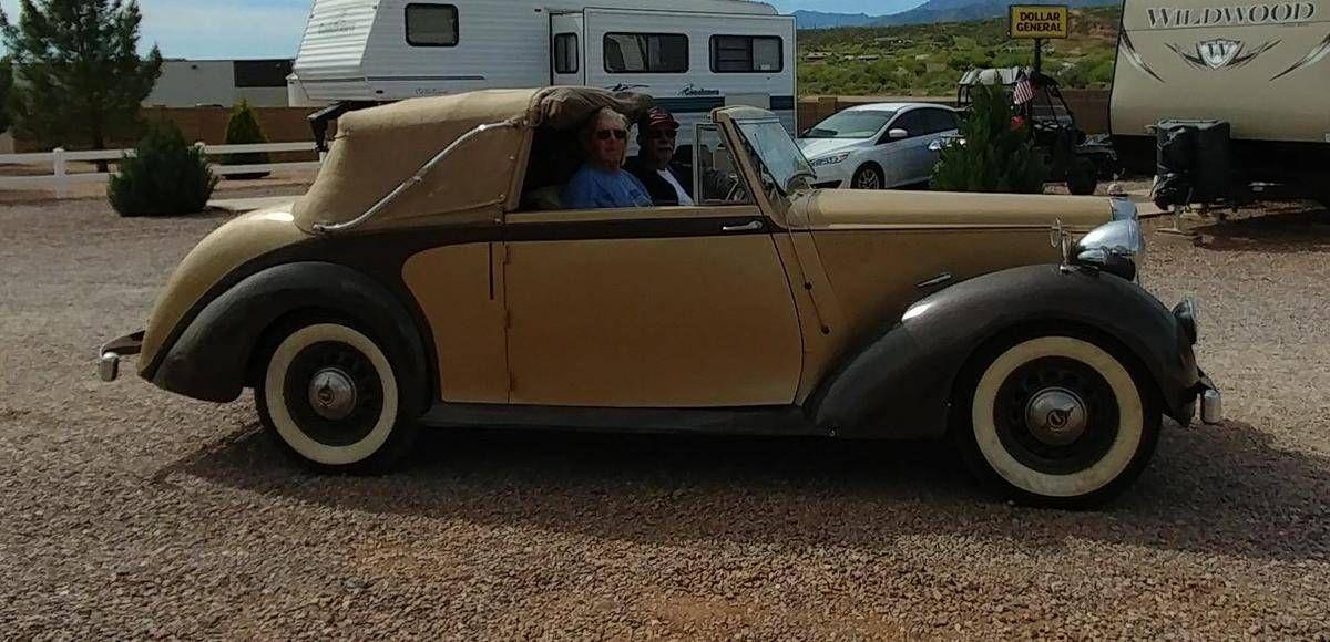 1950 Daimler | Old Rides 6 | Pinterest | Cars