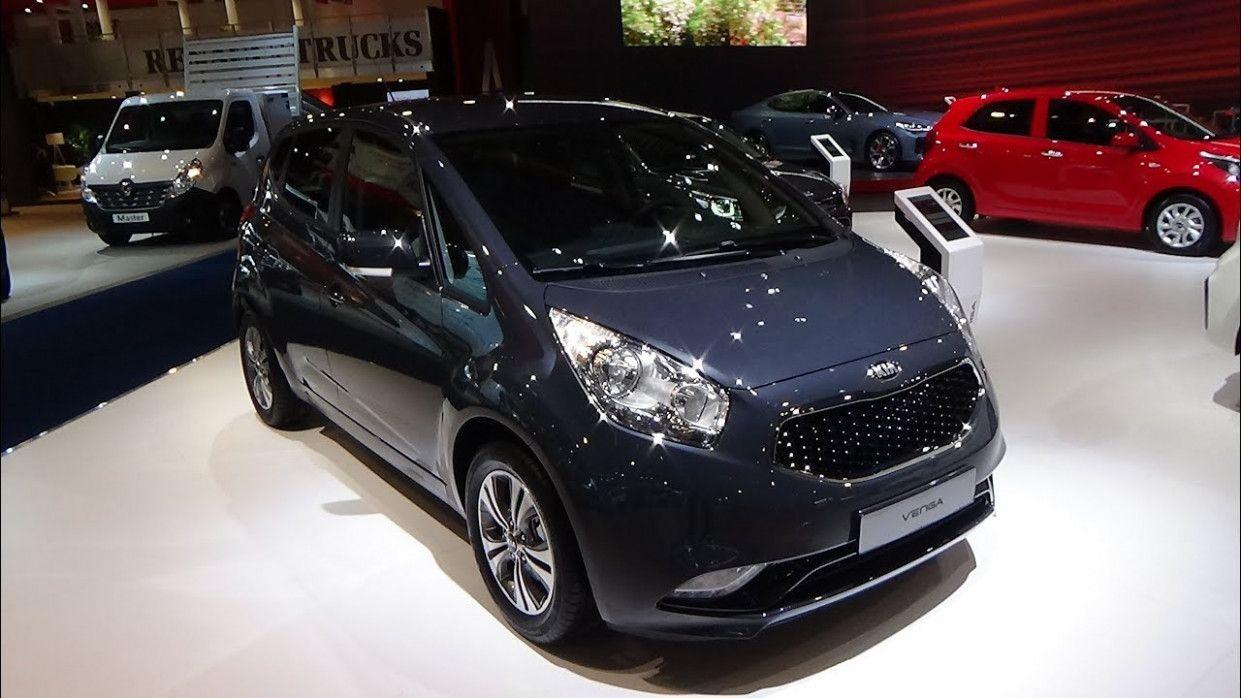 kia venga 2020 Release Date and Concept 2020 Car Reviews