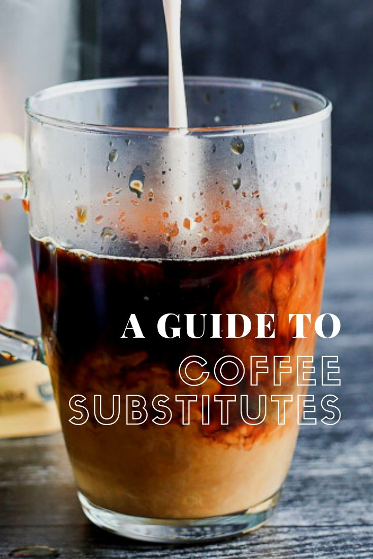 A Guide to CaffeineFree Coffee Alternatives Chicory