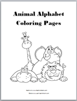 Learning Ideas Blog With A Bunch Of Freebies Mainly Worksheets To Print And Use Preschool Lessons Alphabet Preschool Alphabet Coloring Pages