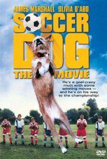 Soccer Dog The Movie 1999 Dog Movies Movies Family Movies