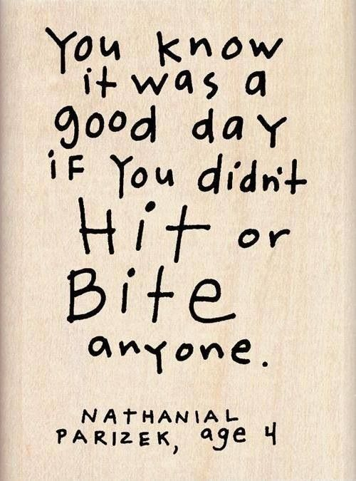 You Are Wise Beyond Your Years Nathanial Quotables Good Day