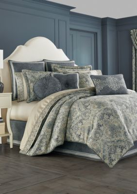 J Queen New York Miranda Comforter Set   Spa   Cal. King | Bedroom For  Mau0026Pa❤❤ | Pinterest | Comforter, Spa And Bed Linen