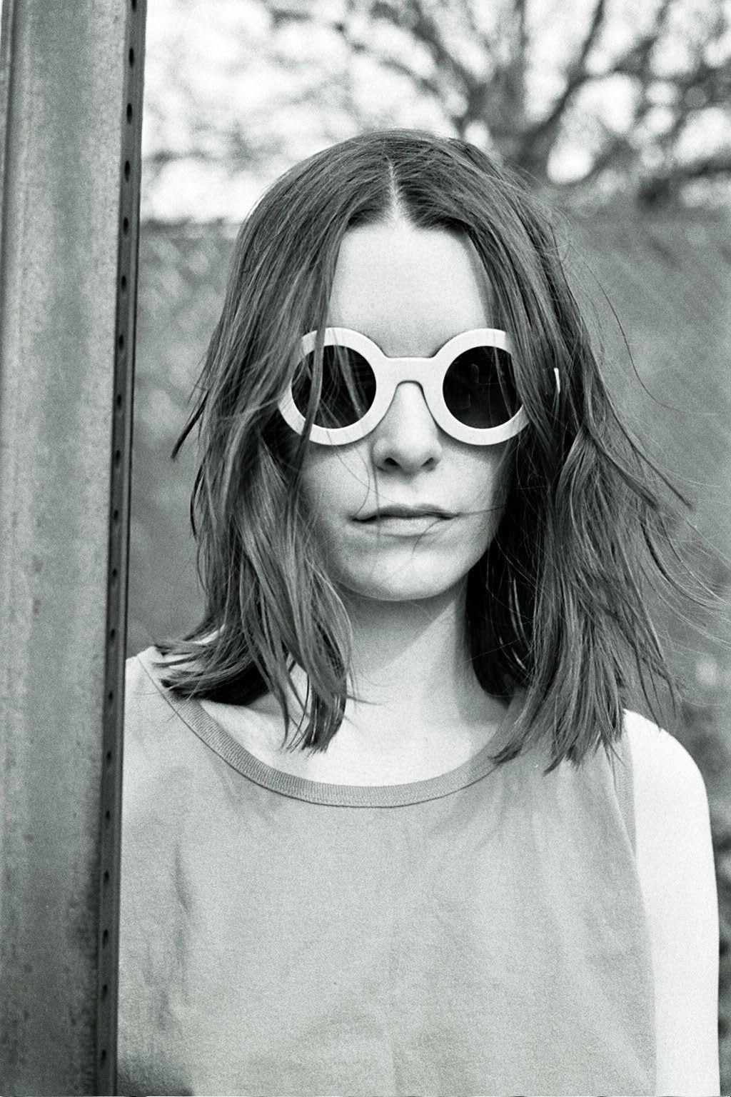 Round Sunglasses #style #fashion #accessories