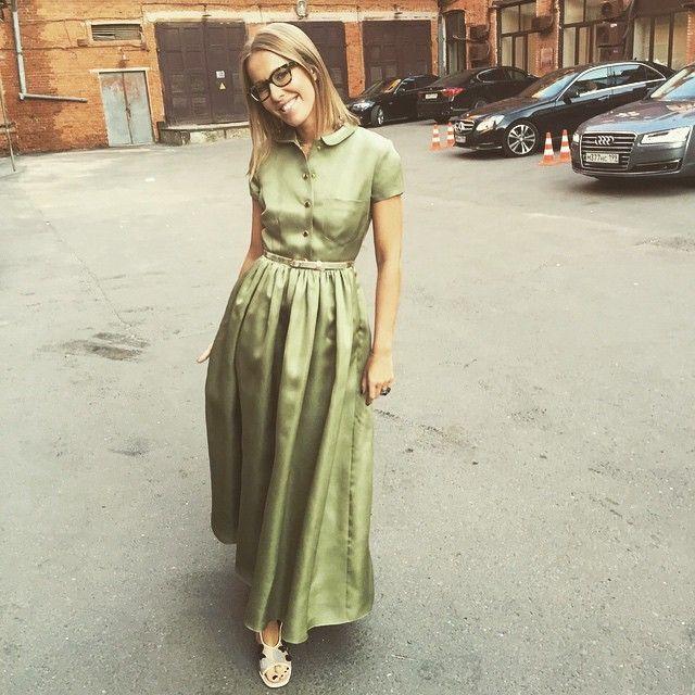 Самый нелюбимый день-это когда ты в 8 уже на ногах:((( Почему мир захватили и правят жаворонки? Когда уже будет революция сов и день будет начинаться с 11 :))?.... #недоброеутро @terekhovofficial  dress