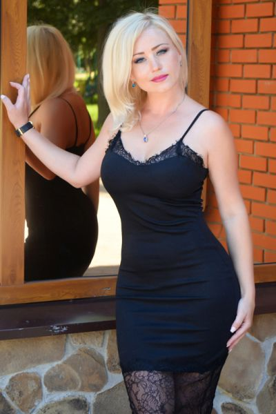 40 Years Old Single Ukrainian Sexy Girl Irina From -4857