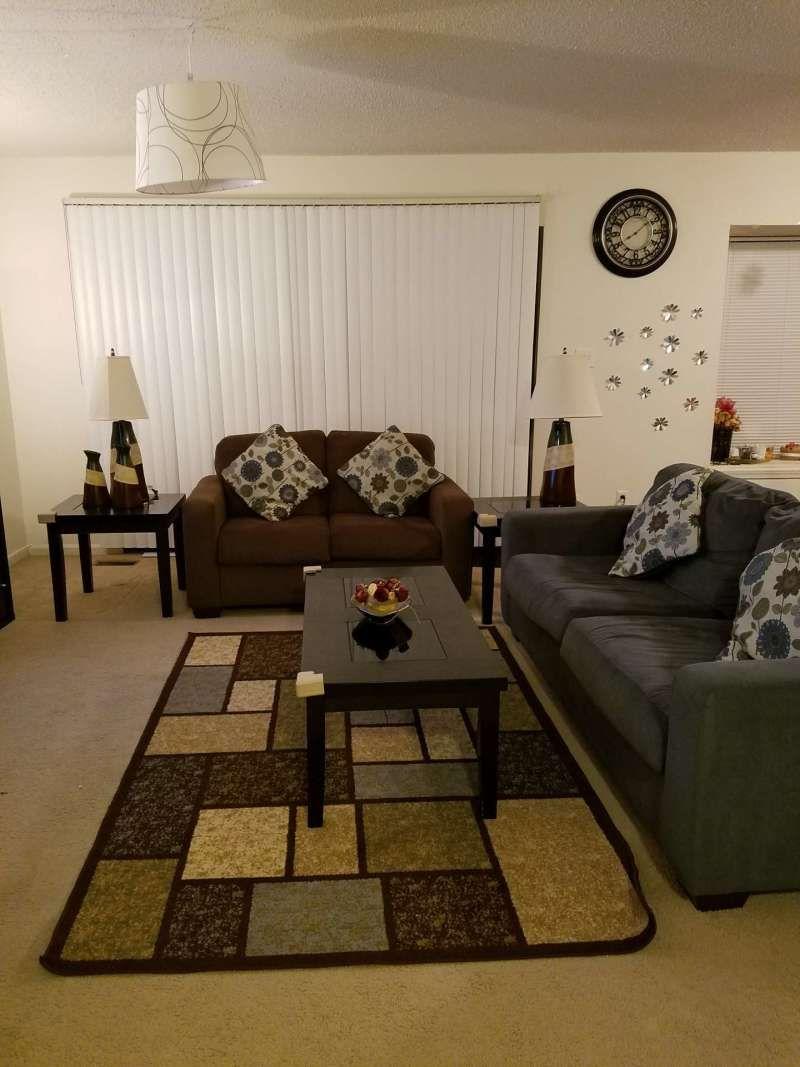 Full Living Room Furniture Set For Sale In Dearborn, MI ...