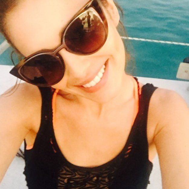 48e453c401b7  cherylofficial wearing Fendi FF 0136 S sunglasses in her latest Barbados  selfie available at  SelectSpecs  fendi  fendisunglasses  cheryl   cherylcole ...