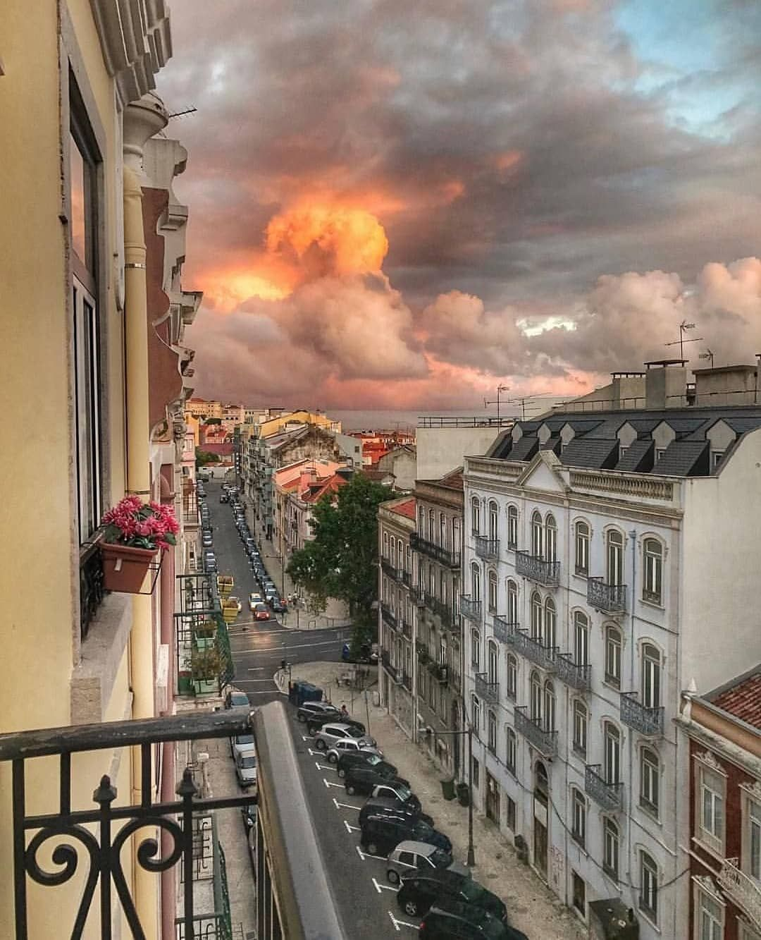 Lisbon, Portugal mario.januario Cool places to visit