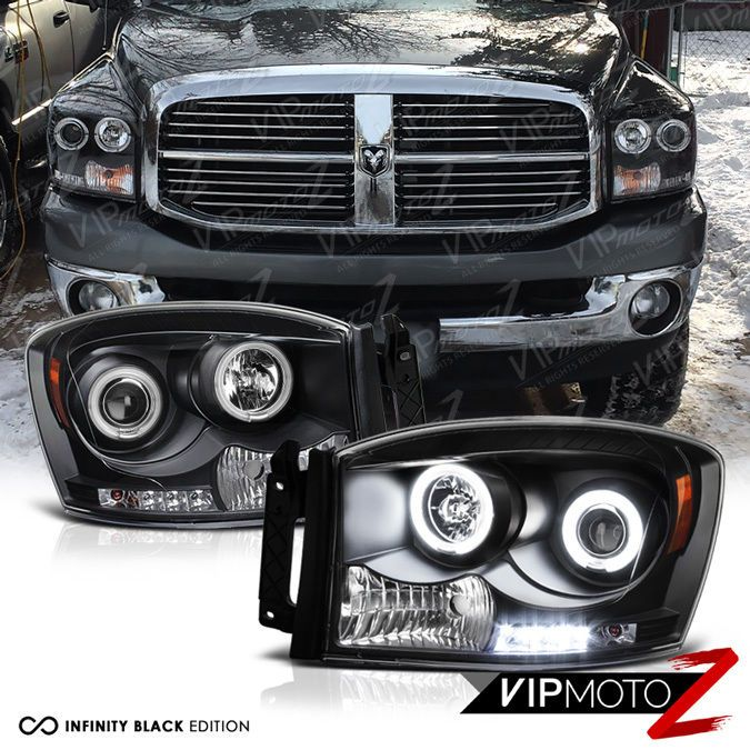 06 Dodge Ram 1500 Headlights Wiring | schematic and wiring ...