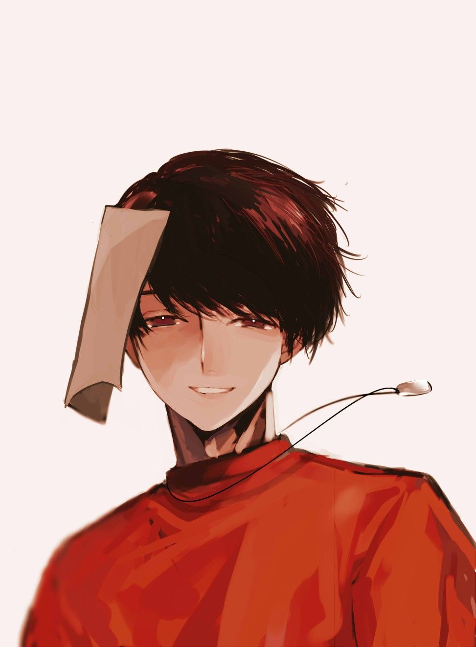 Pin By Sunny On Yandere Males Handsome Anime Aesthetic Anime Anime Guys