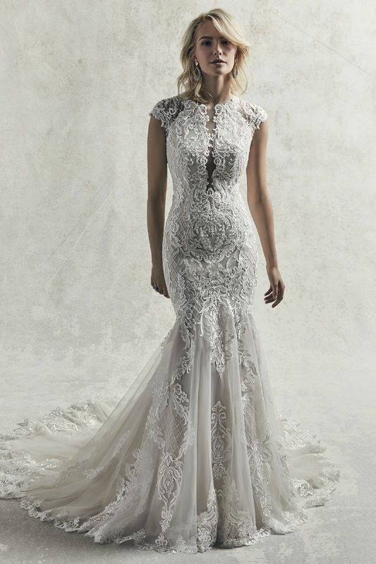 Wedding dresses in Folsom