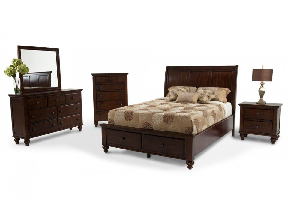 Chatham 8 Piece King Bedroom Set Bedroom Sets Bedroom Bob\u0027s - Bobs Furniture Bedroom Sets