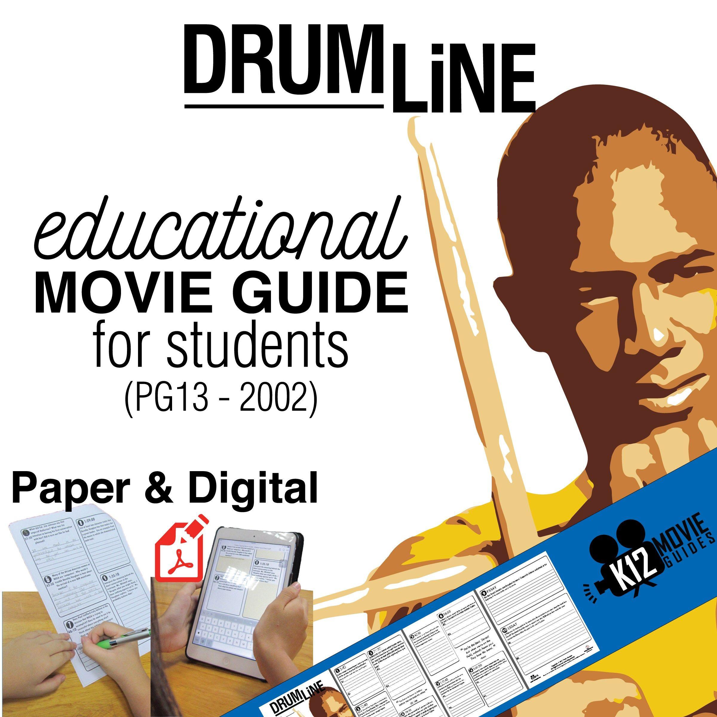 Drumline Movie Guide