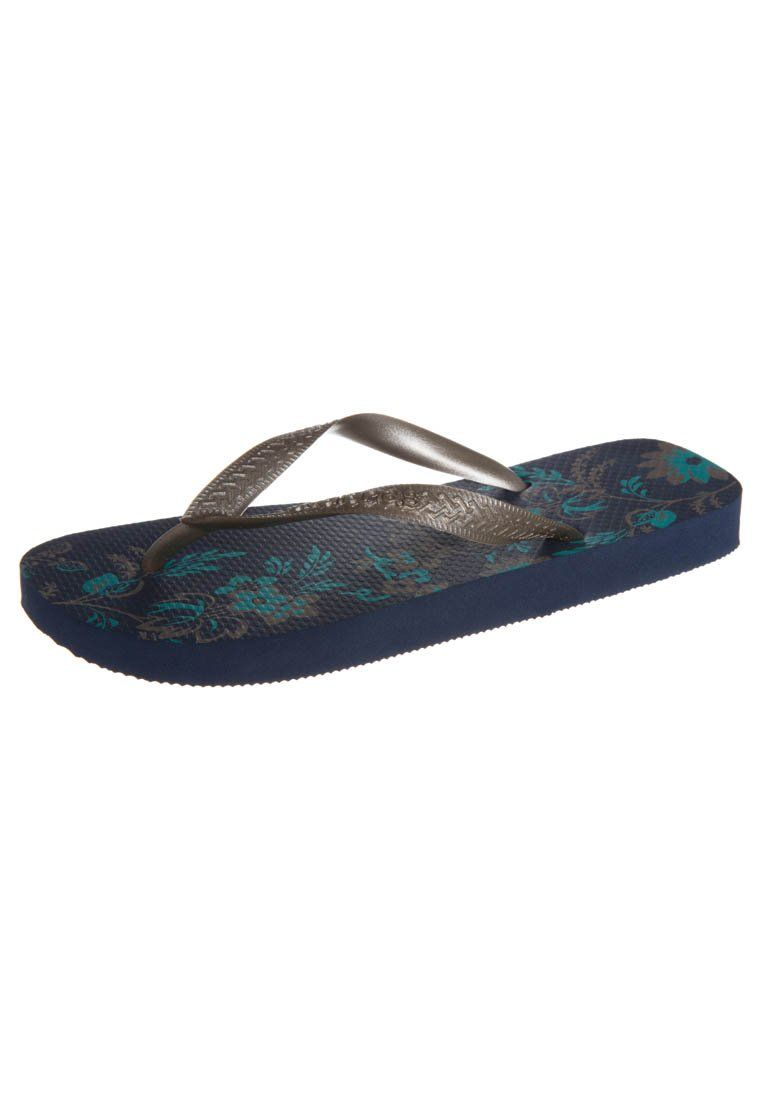 wholesale dealer 67deb 89bba Spring Blu Zalando It Bagno Infradito Havaianas Wk0onp Da ...