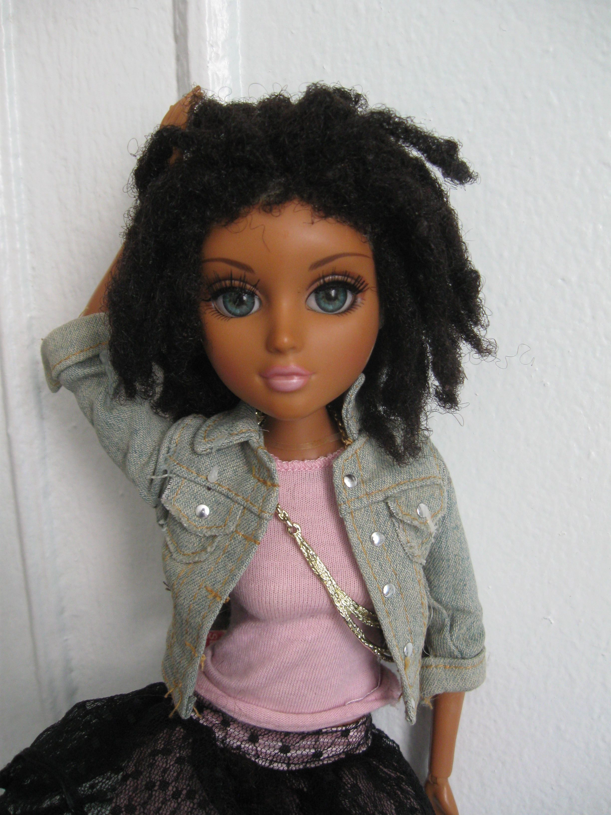 Dreadlock Wig Doll Wigs Pinterest Doll Wigs Wigs And