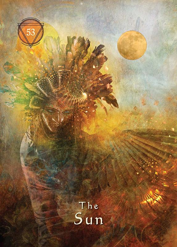 Mystical Shaman - Colette Baron-Reid | Oracle Queen