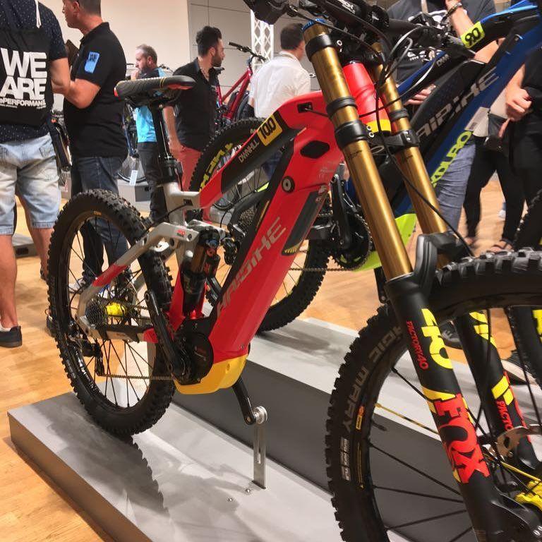 Gefallt 2 Mal 1 Kommentare Damian Harris Damianharriscycles Auf Instagram Haibikes Flagship Downhill E Bike First Look For Cool Bikes Haro Bmx Bicycle