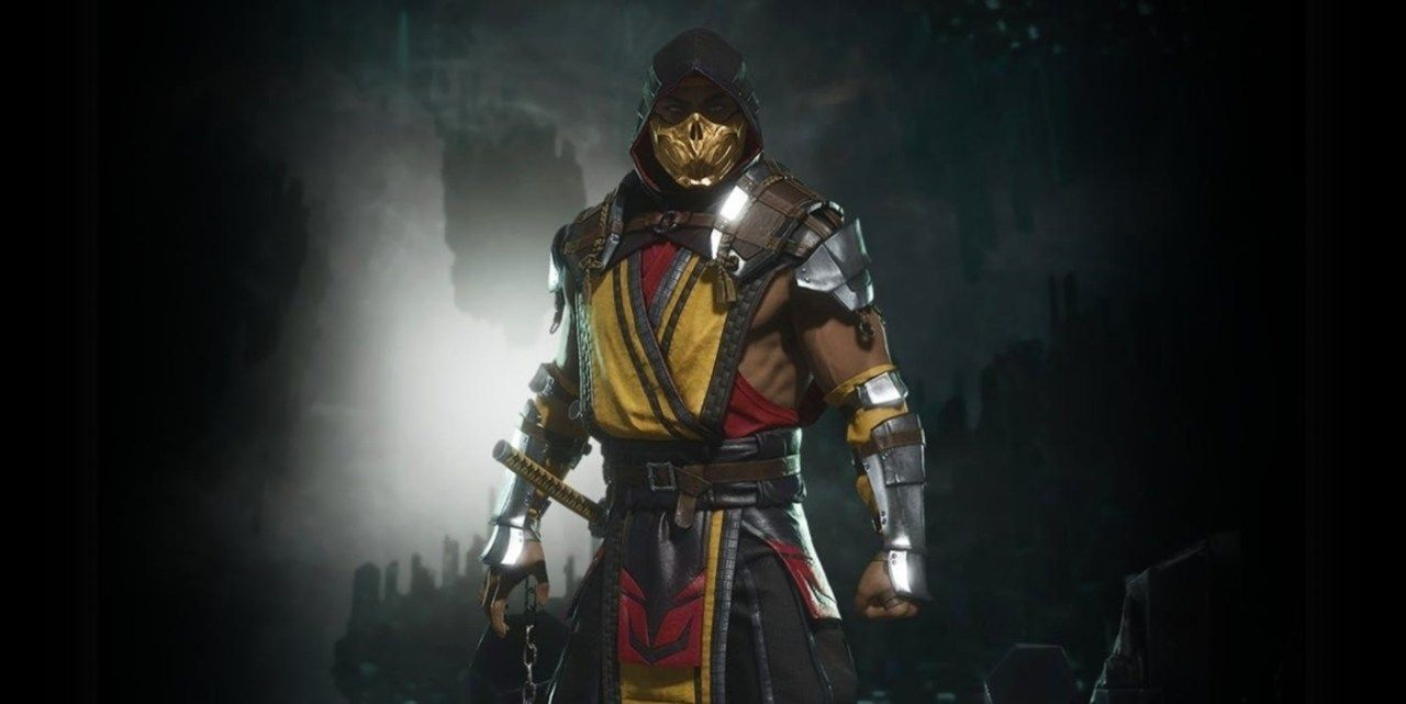 Characters We'd Love To See In Mortal Kombat 11 | FOS