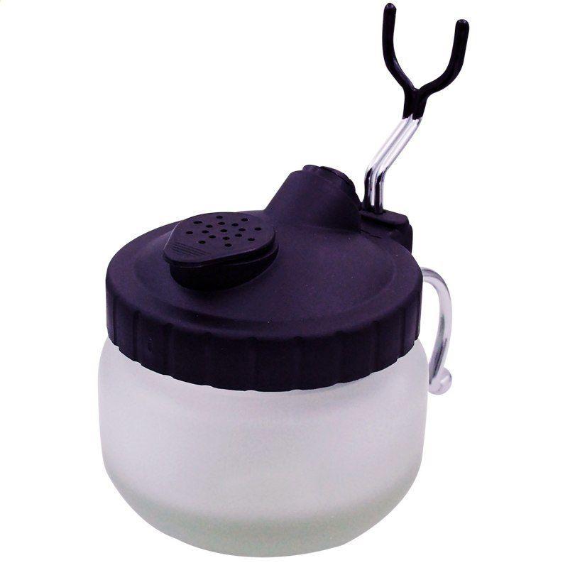 Universal Airbrush Universal Spray Out Pot Spray Airbrush