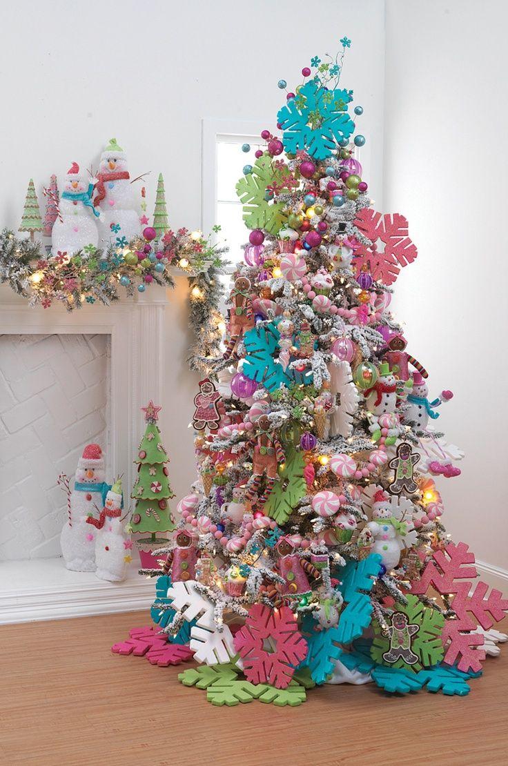 Marvelous Christmas Trees ~ The BEST Selection In Kansas City, St. Description From  Pinterest.