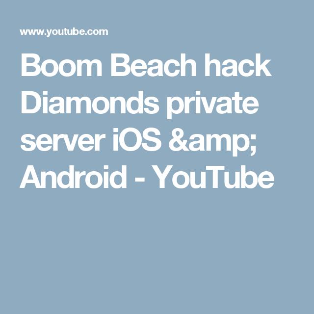 boom beach private server download apk 2019