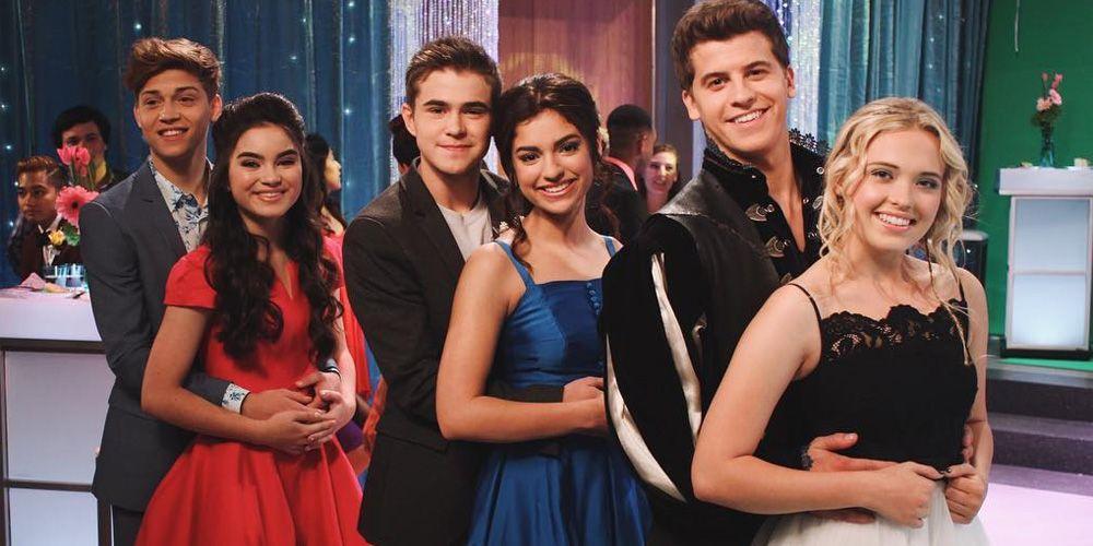 Best Friends Whenever Tv Series 2015 2017 On Imdb Movies Tv Celebs And More Best Friends Whenever Best Friends Lauren Taylor