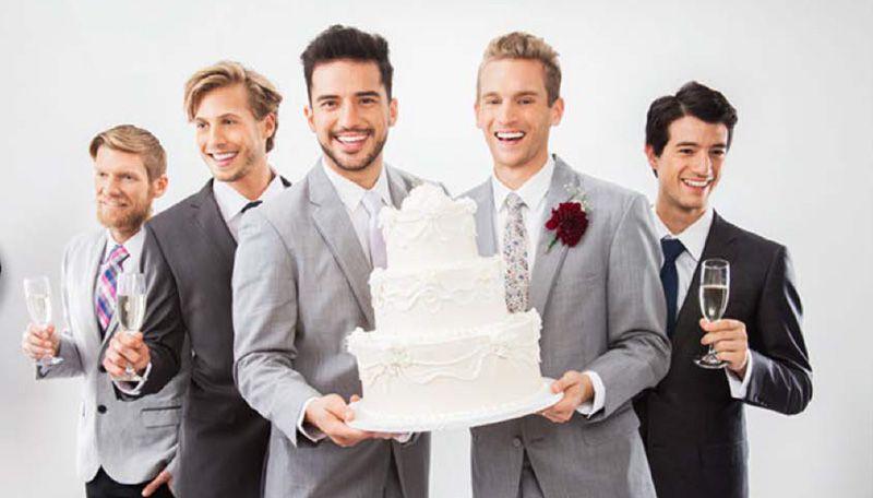 Married gay men dating