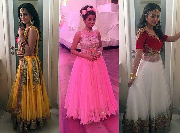 صور هيلي شاه تجمع بين البراءة والشقاوة بإطلالات مميزة Fashion Helly Shah Women