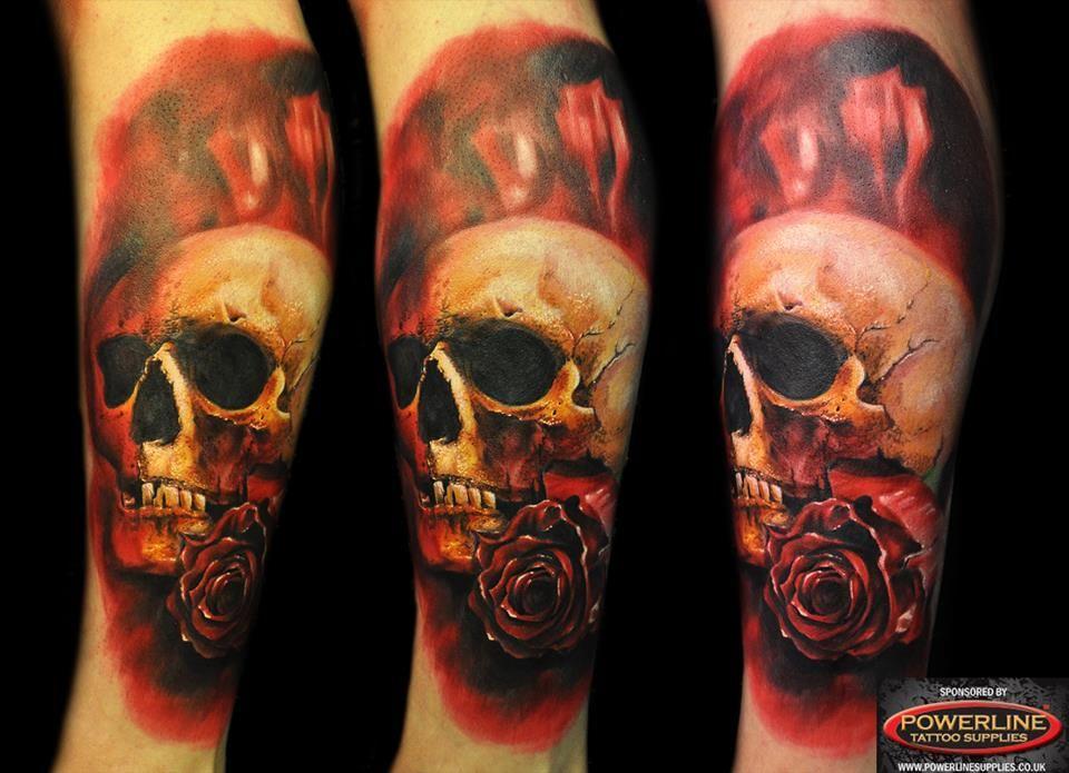 Max Pniewski Tattoo Artist Uk Tattoo Artists Tattoos Tattoo Expo