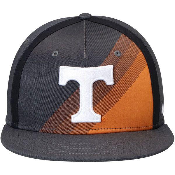 bdb03f70d7f Nike Tennessee Volunteers Anthracite Champ Drive True Snapback Adjustable  Hat