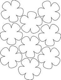 Related Image Paper Flower Template Flower Template Paper Flowers