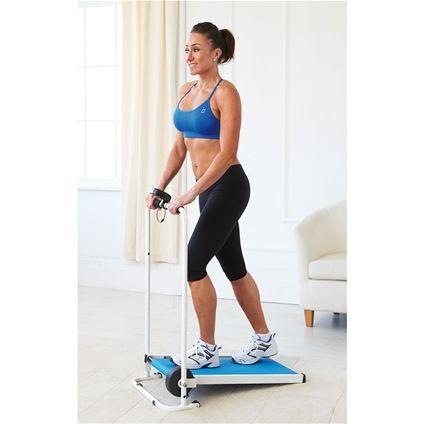 Mini Folding Treadmill Health Fitness Folding