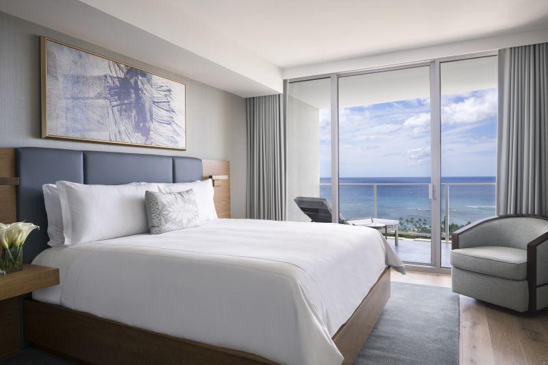 Ritz Carlton Waikiki Honolulu Hi Hotel Design