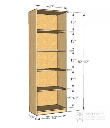 Simple Closet Organizer Diy Closet Shelves Simple Closet
