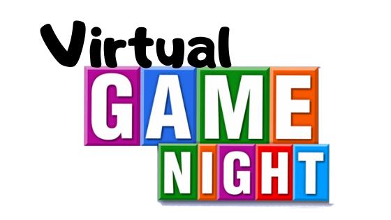 Hosting A Virtual Game Night Tampalifestylehometeam Virtual Games Game Night Virtual Family Games