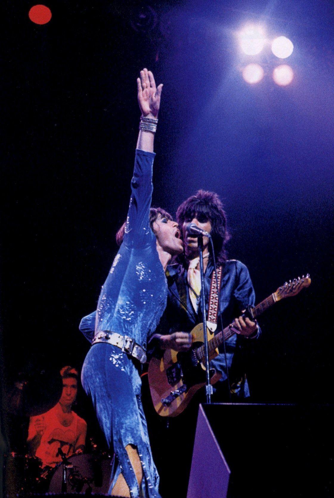 Rolling Stones 1973 Australian Tour T Shirt   Top Mode Depot