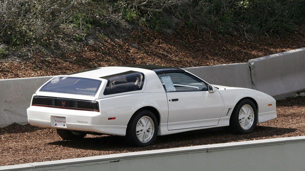 2021 Pontiac Trans Specs and Review