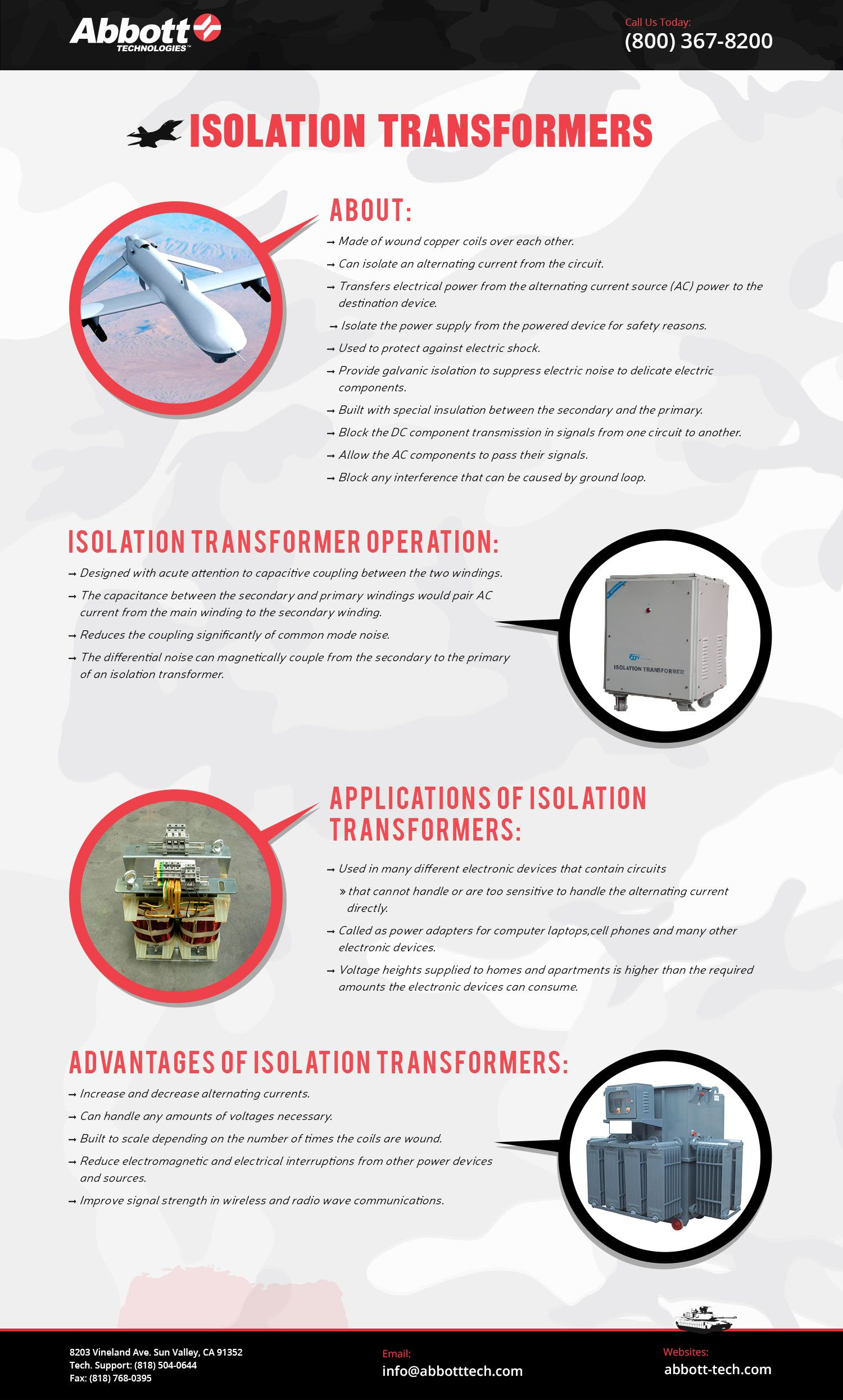 Isolation Transformers Are Used To Protect Against Electric Shock By Also Transformer Schematic Diagram On Alternating Current Source Providing Galvanic Suppress Noise Delicate Electronic