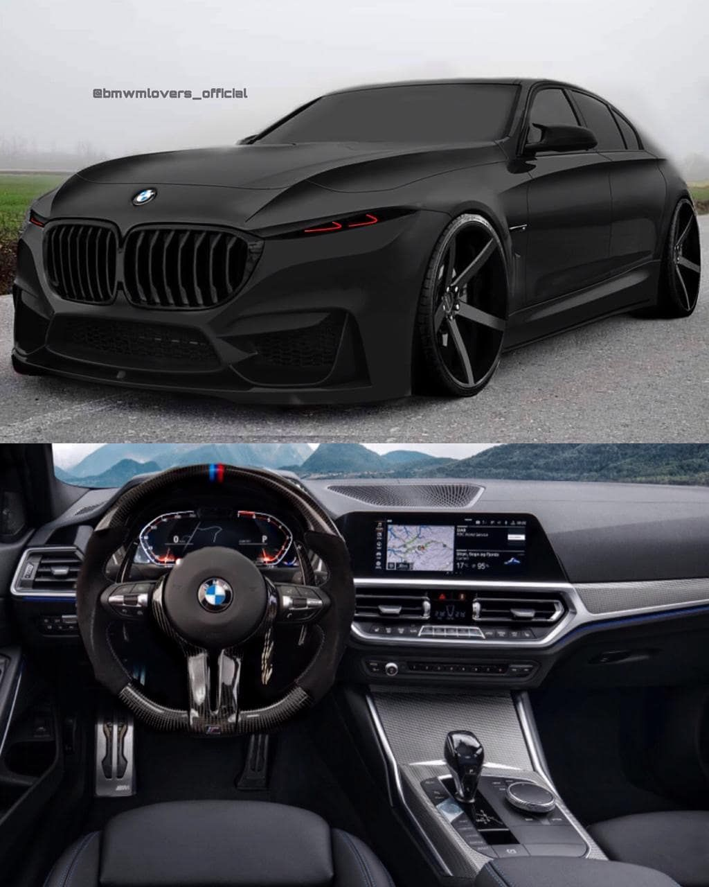 Click On The Picture For More Bmw M9 Like By
