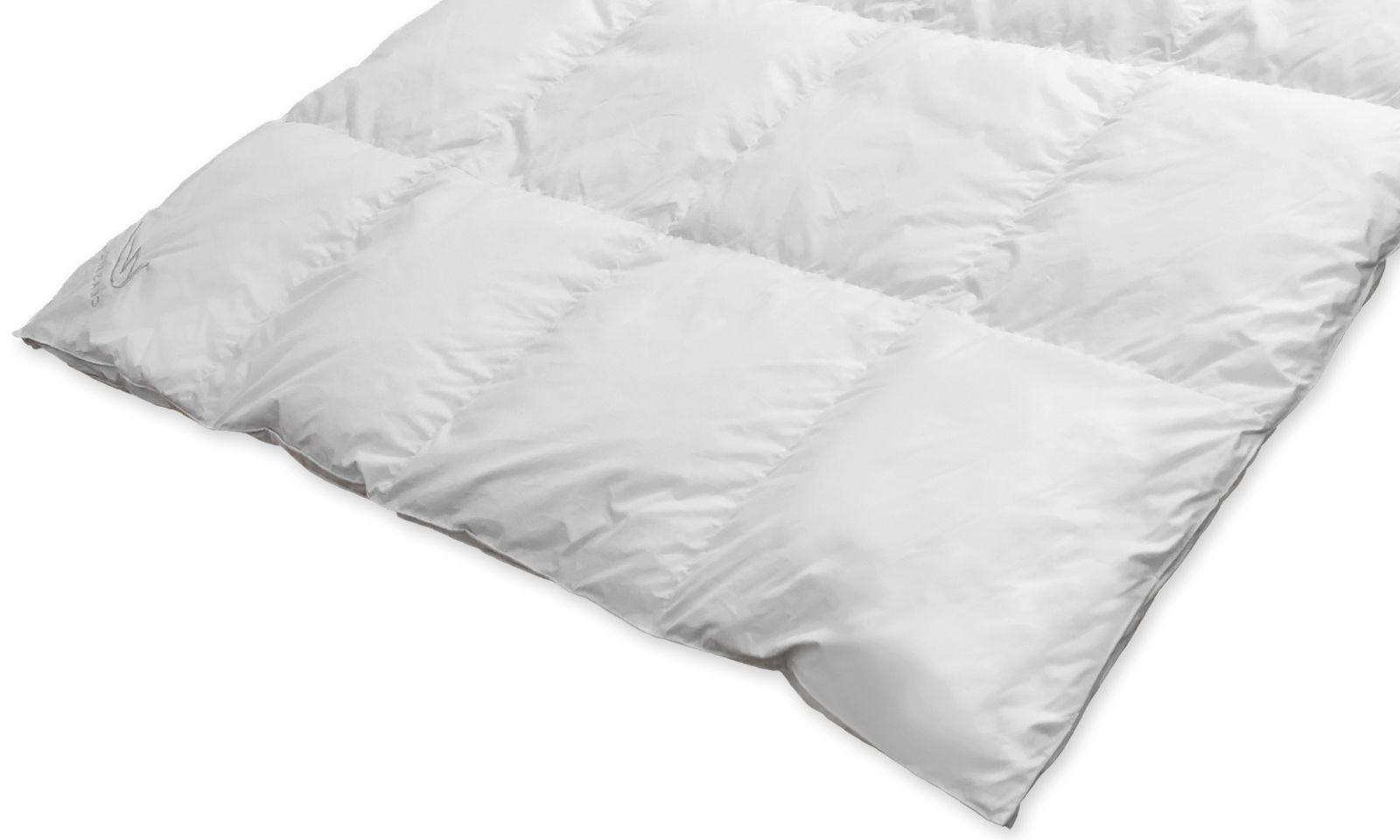 daunendecke extra warm 200x200 daunen kissen decken pinterest decken. Black Bedroom Furniture Sets. Home Design Ideas