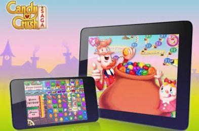 Candy Crush Saga iOS Cheats